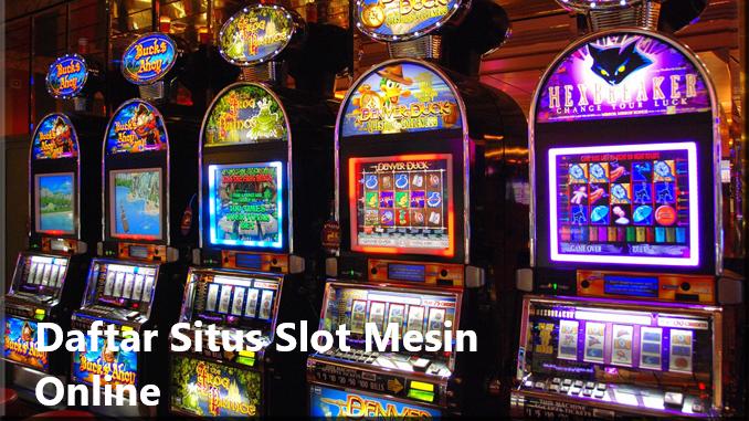 Bandar Slot Online Uang Asli Terbaik Di Indonesia