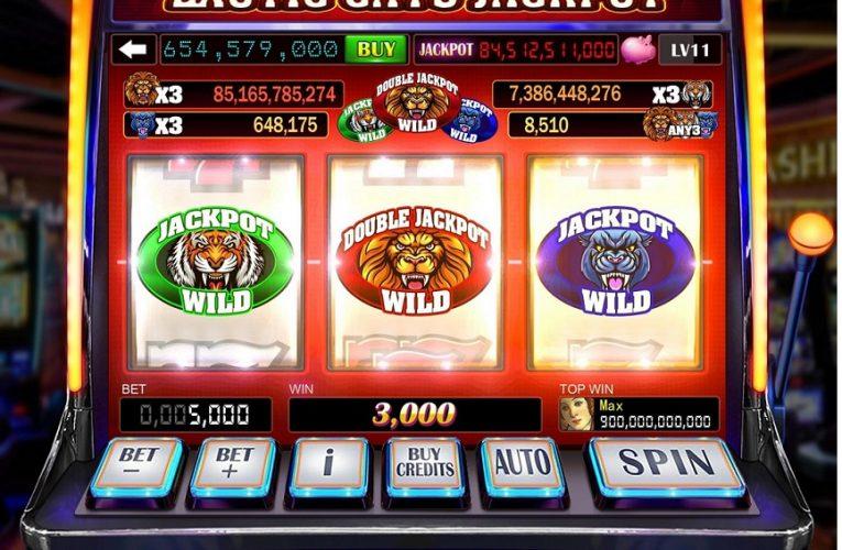 Kesukaan berjudi slot online terbaik